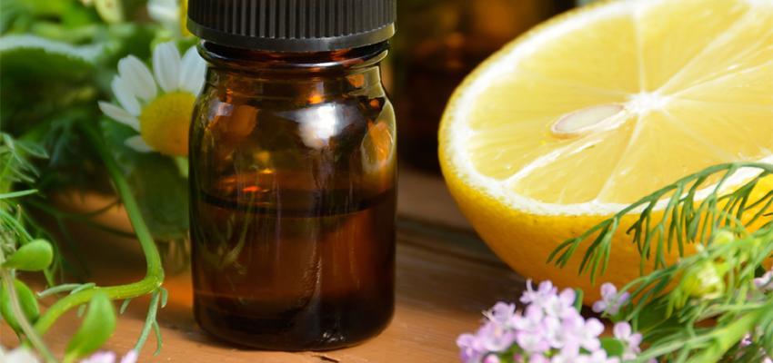 Améliorer ses humeurs par les huiles essentielles de Bergamote et de Géranium