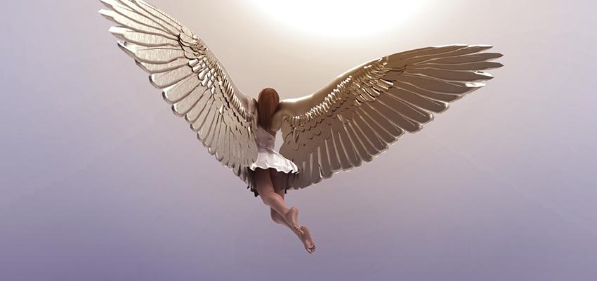 Les anges gardiens et la hiérarchie angélique