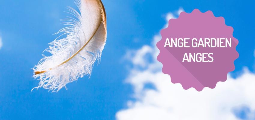 Ange gardien : les anges