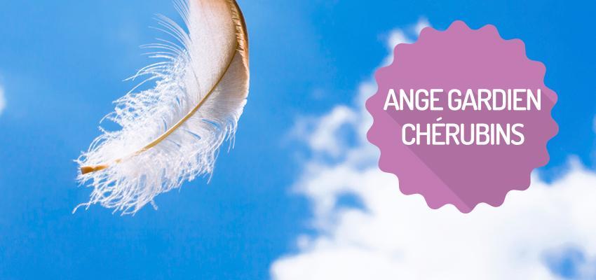 Ange gardien : les chérubins