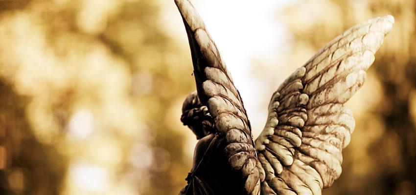 L'ange gardien du sacrifice