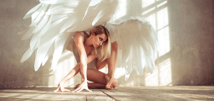 Réponse des anges : savoir reconnaître les signes envoyés par l'Univers