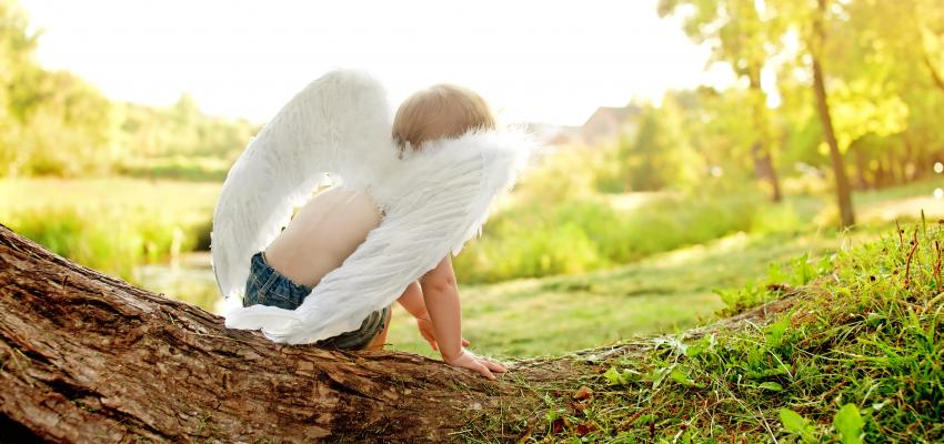 Existe-t-il des Anges Gardiens des enfants ?