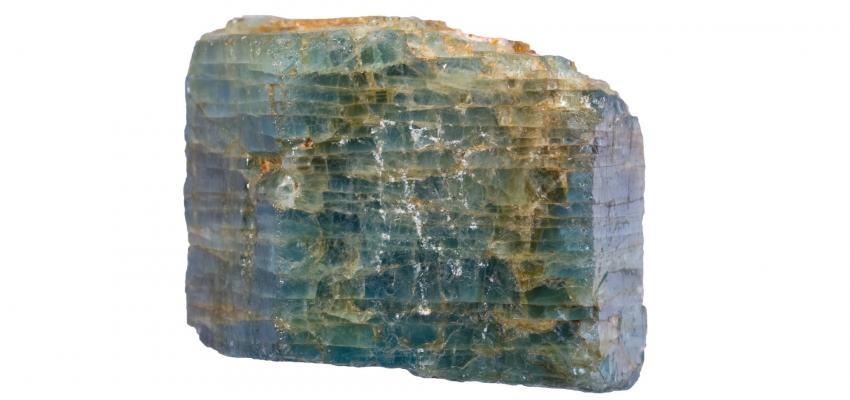 La pierre apatite et ses propriétés curatives