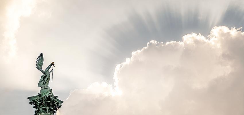 Archange Uriel: qui est-il et comment l'invoquer?