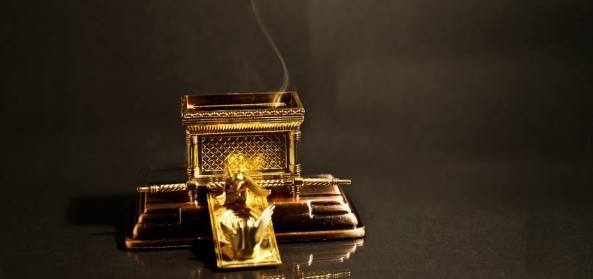 Comment utiliser l'encens de Jérusalem ?