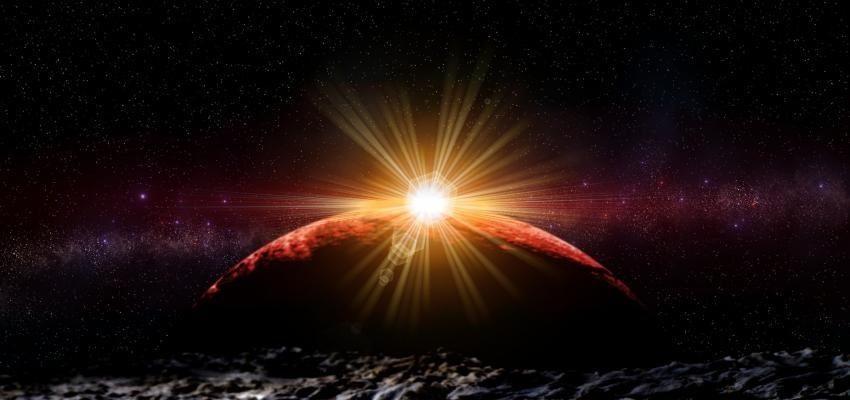 Astrologie : l'éclipse d'août vous apportera des changements émotionnels !