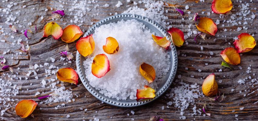 Découvrez la magie et les pouvoirs du sel