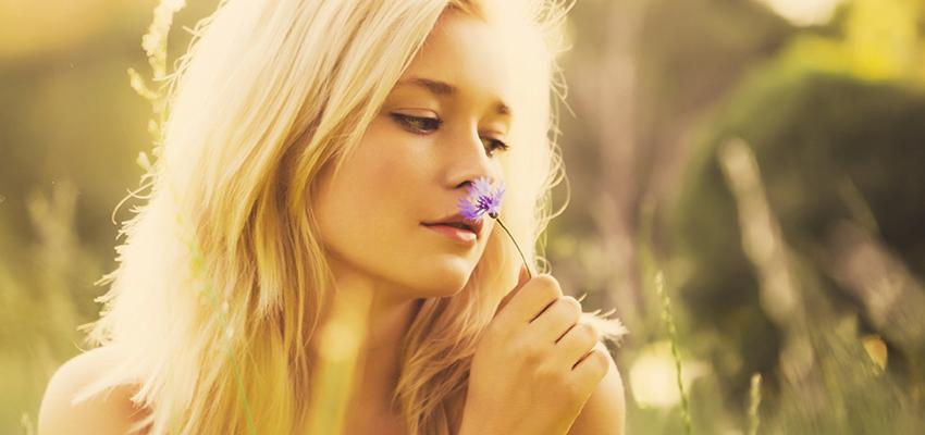 Découvrez les bienfaits de l'aromathérapie d'ambiance !