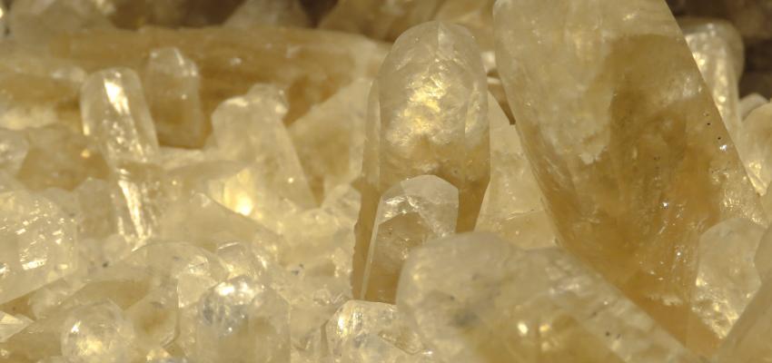 La pierre de protection Calcite et ses bienfaits