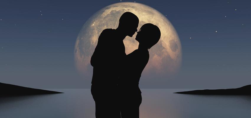 Calendrier lunaire du mois d'octobre