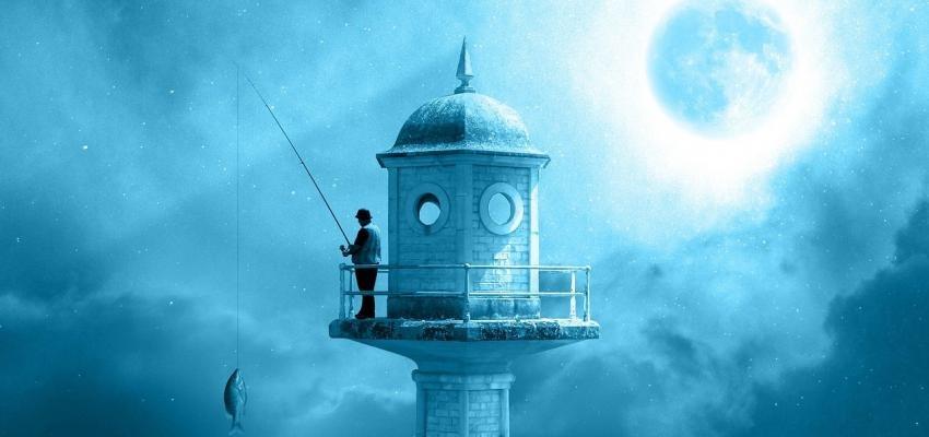 Le calendrier lunaire de la pêche en 2020