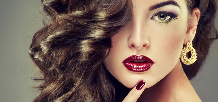 Découvrez la personnalité selon le format des lèvres !