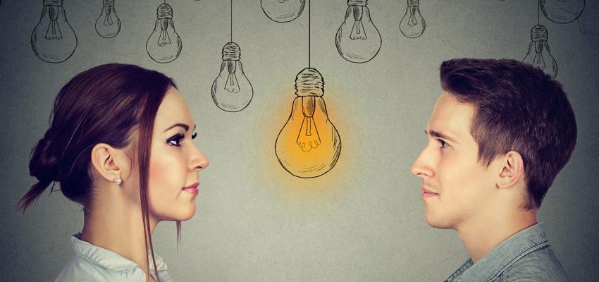 Avez-vous un lien télépathique avec une personne ?