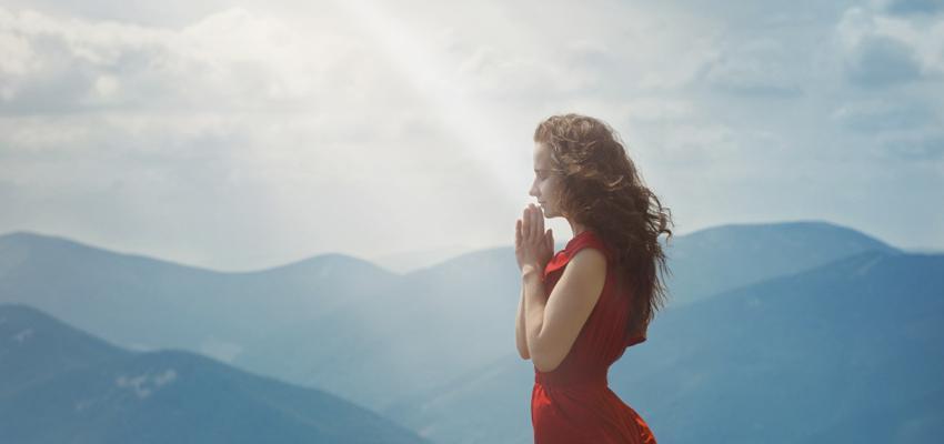 Comment accéder à l'illumination spirituelle ?