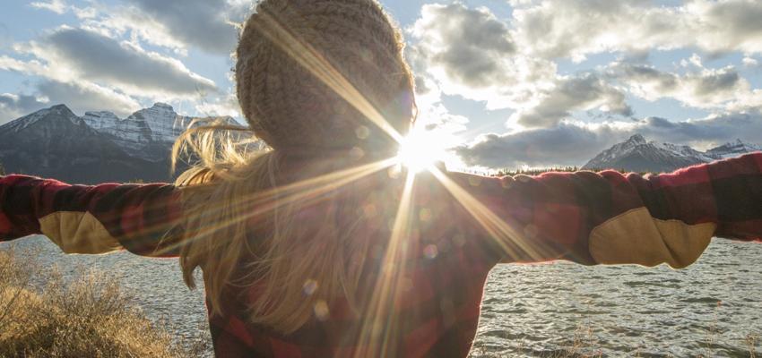 Comment effectuer un rituel de gratitude de fin d'année ?