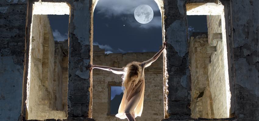 La pleine lune influence nos vies. Savez-vous comment ?