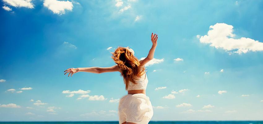 Comment se débarrasser de l'énergie négative ?
