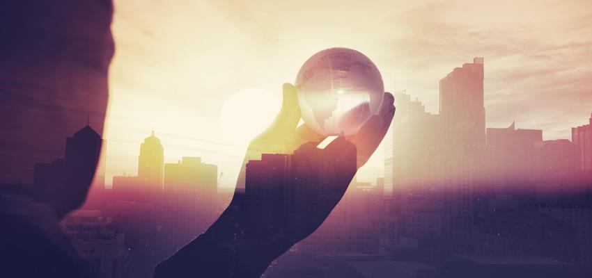 Comment voir dans la boule de cristal