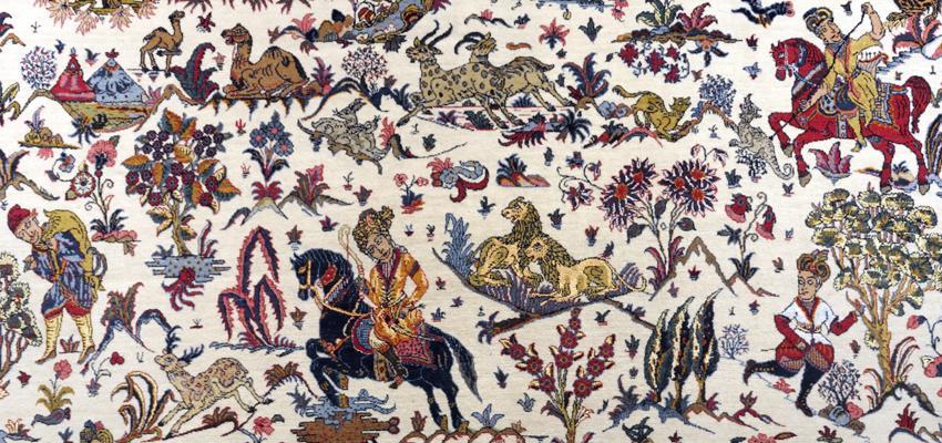 Qu'est-ce que le Tarot Persan ? Origine de cet art divinatoire