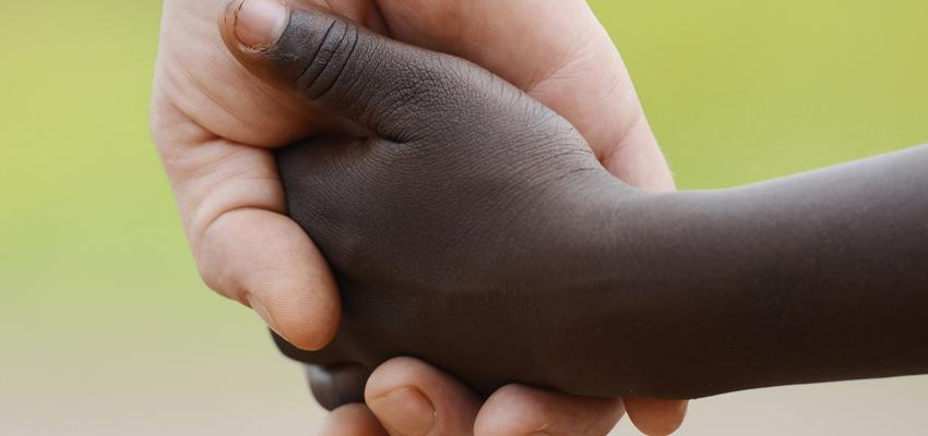 Quelle prière pour la paix des cœurs ?