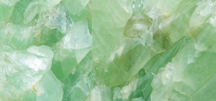Lithothérapie : Propriétés et vertus du Jade