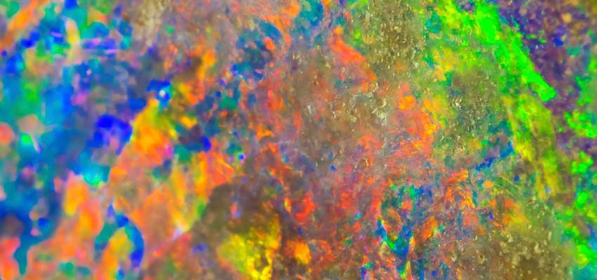 Lithothérapie : Propriétés et vertus de l'Opale