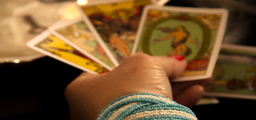 Découvrez le langage symbolique du Tarot !