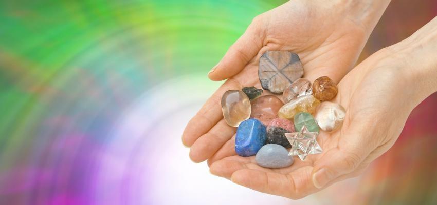 Quels sont les cristaux nécessaires aux empathes ?