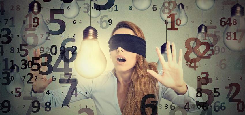 Numérologie : découvrez le côté illuminé et obscur de chaque chiffre
