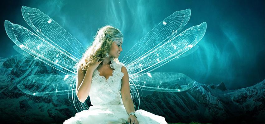 Découvrez l'ange gardien de votre signe astrologique