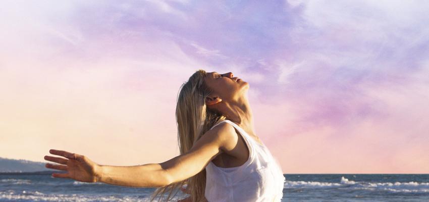 Découvrez 5 phrases qui ont un pouvoir de guérison