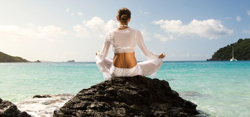 Deux fameuses techniques de méditation