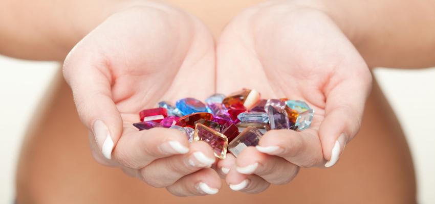 Quelle pierre précieuse vous correspond ?