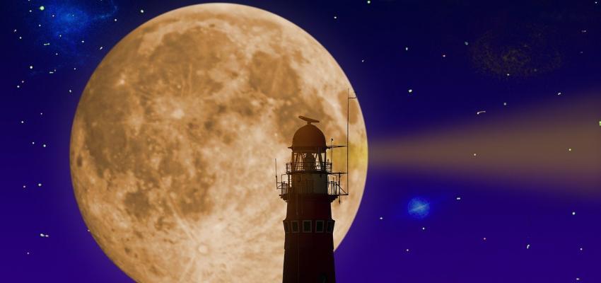 La réalité du mal à dormir à la pleine lune