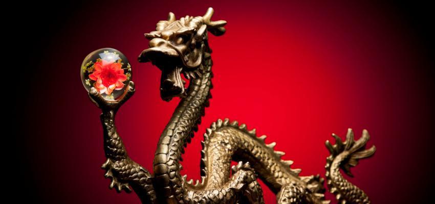 Comment utiliser le symbole du dragon en Feng Shui ?