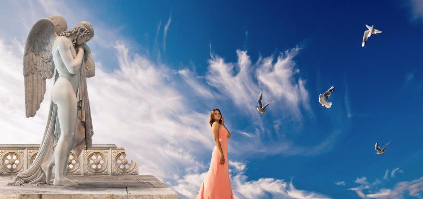 Que signifie un rêve d'ange gardien ?