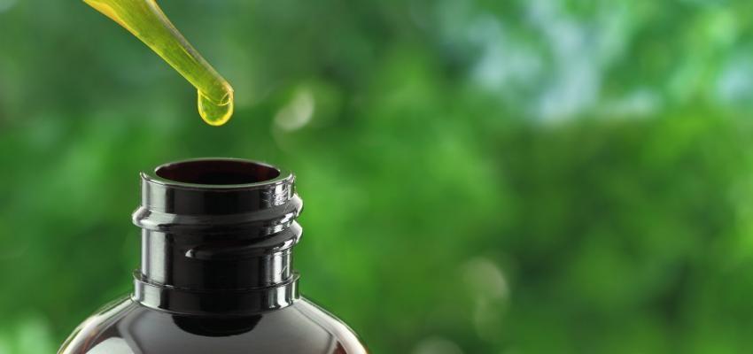 Les bienfaits de l'huile essentielle de basilic grand vert