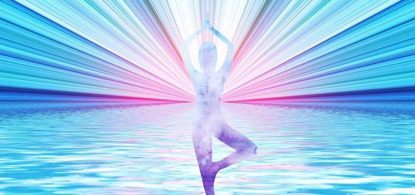 Endorphine et yoga, pour se sentir mieux au quotidien