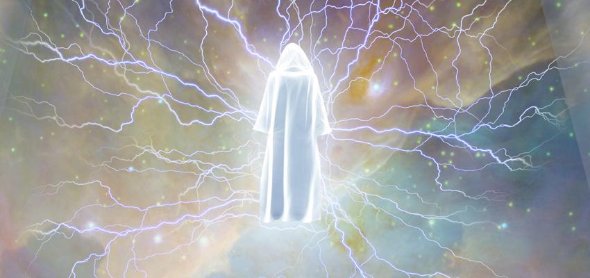 Et si vous receviez une aide du monde spirituel ?