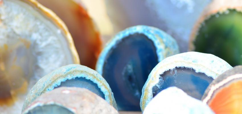 Guérison avec les cristaux : les fléaux de la lithothérapie