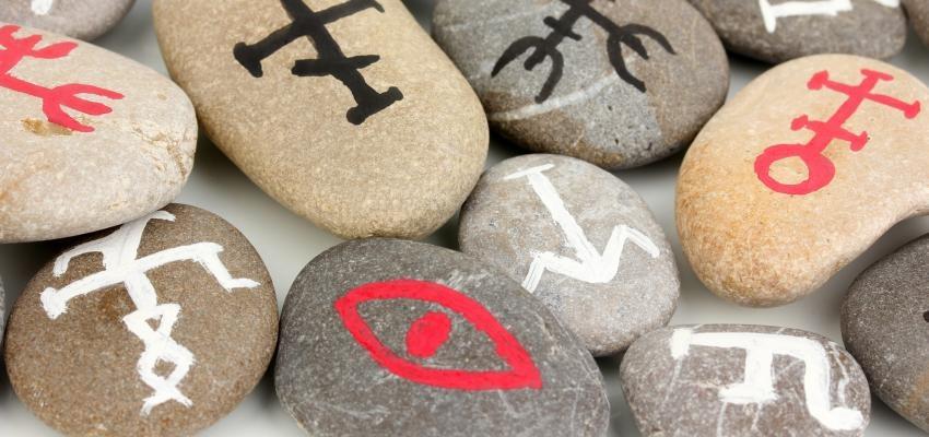 Comprendre la philosophie des runes