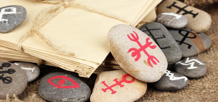 Savez-vous comment fabriquer un talisman magique contre le mal ?