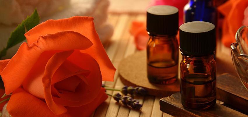 Aromathérapie ou les pouvoirs des huiles essentielles