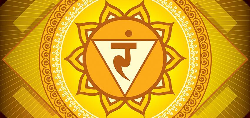 Chakra du plexus solaire : il représente la force de chacun !