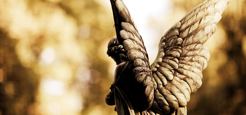 Les anges gardiens et les pierres leur correspondant