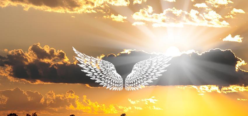 Les anges gardiens Mebahiah et Poiel