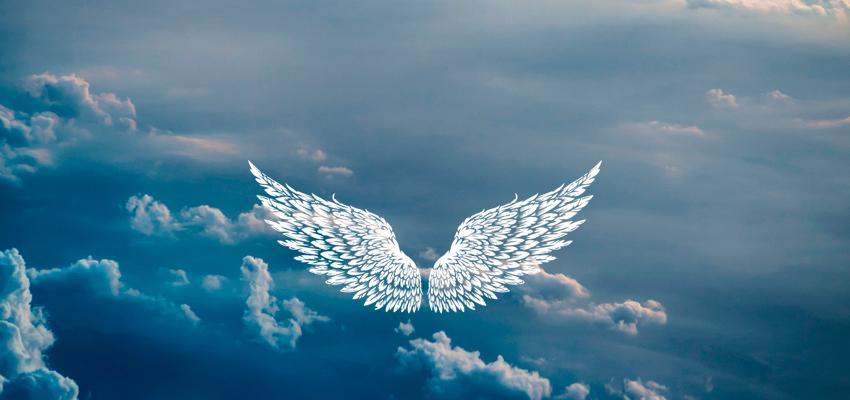 Les anges gardiens Achaiah & Cahetel