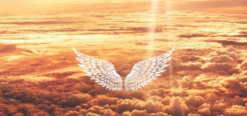 Les anges gardiens Hariel & Hekamiah