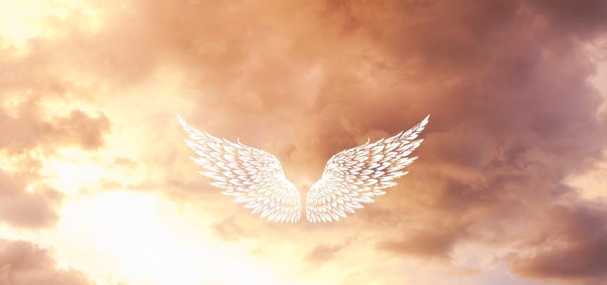 Les anges gardiens Lauviah & Caliel